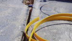 cable trenches in civil engineering